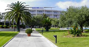 Rada Siri Hotel Montepaone Lido Catanzaro hotels