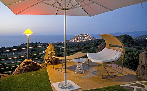 Bajaloglia Resort 4 Star Hotels Castelsardo