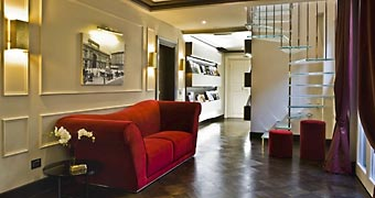 Be ONE Art and Luxury Home Firenze Florence hotels