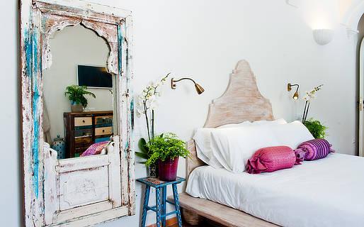 Casa Buonocore B&B and Homes Positano