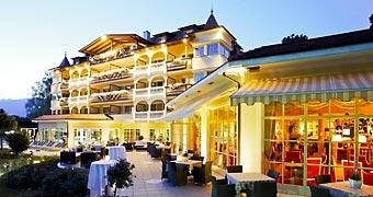 Hotel Majestic Brunico Hotel