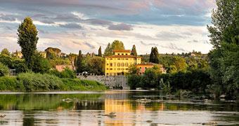 Villa La Massa Firenze Florence hotels