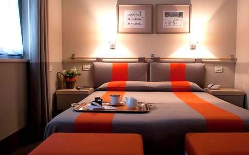 Hotel Le Corderie Hotel 4 Stelle Trieste