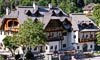 Hotel Edelhof 4 Star Hotels