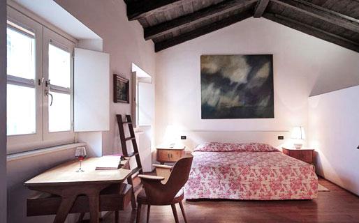 Albero Nascosto Trieste Hotel