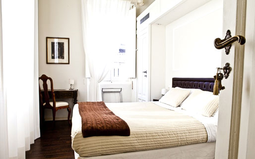 Dimora Novecento B&B and Homes Pescara