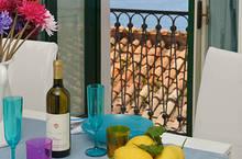 Ciliegia Fruit Flats