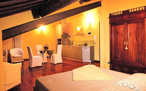 Piazza Nova Guest Houses Ferrara