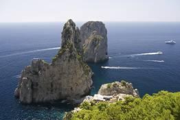 Capri Guide - The Best Travel Guide of Capri Island