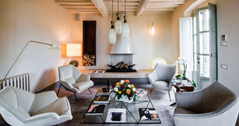 La Bodicese Corsanico Forte Dei Marmi hotels