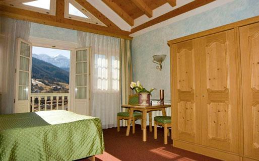 Hotel Garnì Orsingher 4 Star Hotels Fiera di Primiero