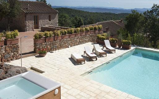 Relais La Costa Residenze d'Epoca Monteriggioni