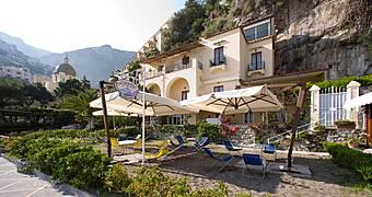 La Caravella Positano Beach Positano Hotel