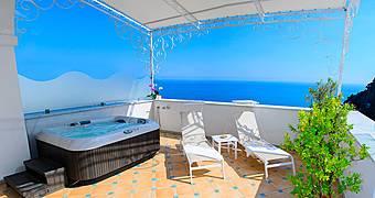 Palazzo Marzoli Resort Positano Hotel
