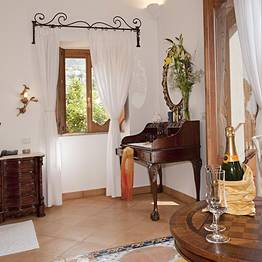 Villa Principe Giovanni Positano