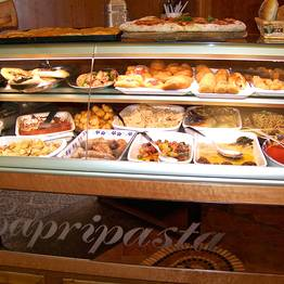 Capri Pasta Delicatessen Capri
