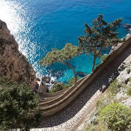 Nesea Capri Tour Capri