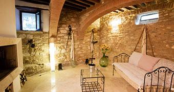 Antica Casa i Sucinelli Serre di Rapolano Montalcino hotels