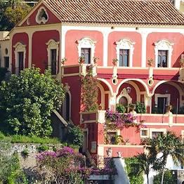 Palazzo Santa Croce Positano