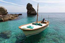 Bagni Tiberio Boats