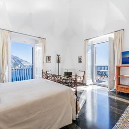 Villa Magia Positano