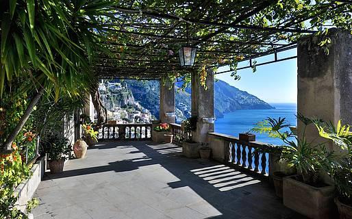 Villa Magia Ville di Lusso Positano