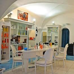 Gatto Bianco Spa & Wellness Capri