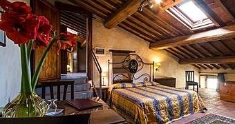Palazzo Leopoldo Radda in Chianti Chianti hotels