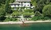 Villa Claudia Dal Pozzo Historical Residences