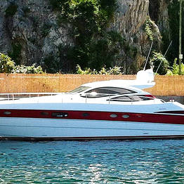 Capri Luxury Boats Capri