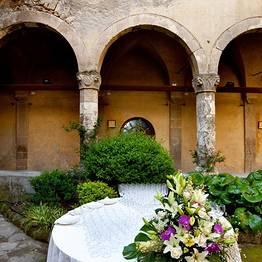 Palazzo Marziale Sorrento