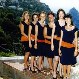 Capri Eventi - Meetings Capri