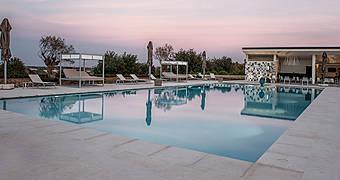 Masseria della Volpe Noto Caltanissetta hotels