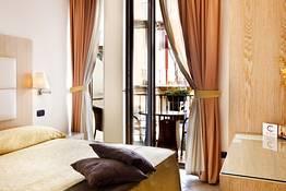 Sorrento City Hotel
