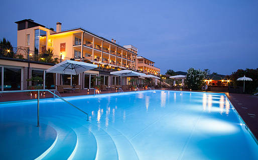 Boffenigo Small & Beautiful Hotel Hotel 4 Stelle Garda - Costermano
