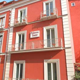Palazzo Tasso Sorrento