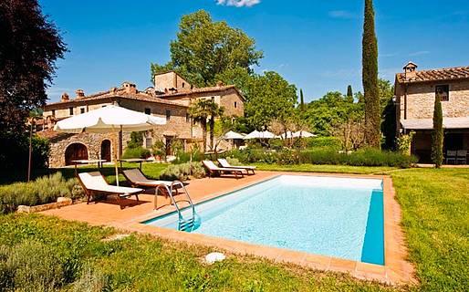 Monsignor della Casa Resort Borgo San Lorenzo