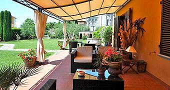 Il Giardino della Pieve Cascina Pisa hotels