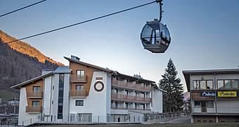 Monroc Hotel Commezzadura Rovereto hotels