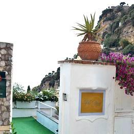 Villa Yiara Positano