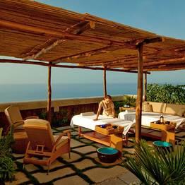 Monastero Santa Rosa Hotel & Spa Conca dei Marini
