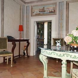 Palazzo Suriano Vietri sul Mare