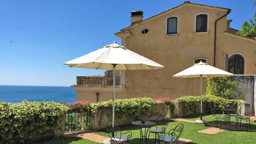 Palazzo Suriano Luxury Villas Vietri sul Mare