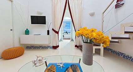 Suite Elegance Belvedere