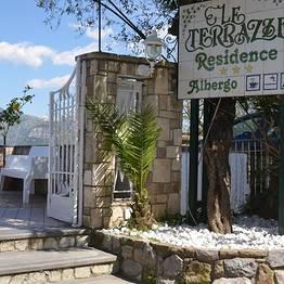 Residence Le Terrazze Sorrento