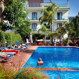 Hotel Gardenia Sorrento