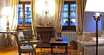 Locanda La Brenva Courmayeur Hotel