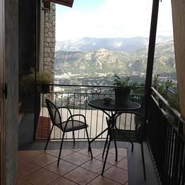 Villa Monica Sorrento