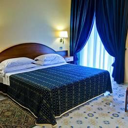 Best Western Hotel La Solara Sorrento