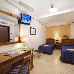 Ulisse Deluxe Hostel Sorrento